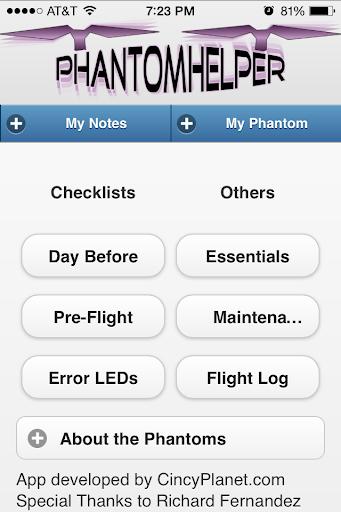 Phantom Helper