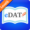English Dictation Level6 logo