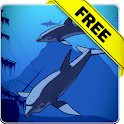 Anime dolphins Free lwp icon
