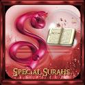 Al Husary Special Surahs