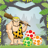 Egg shoot Jungle HD