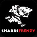 SHARKSFRENZY logo