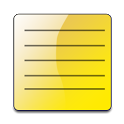TypeNote Notes icon