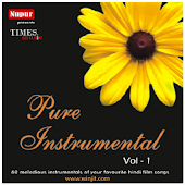 Pure Instrumental Vol 1