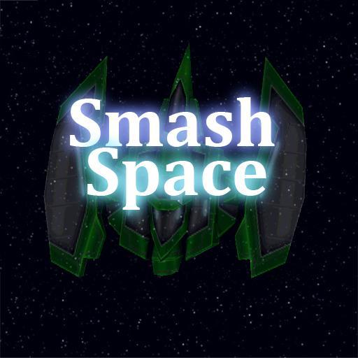 Smash Space 動作 App LOGO-硬是要APP