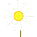 Plucking Daisies – Full logo