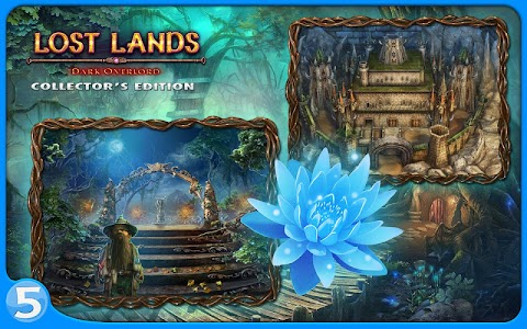 Lost Lands: Dark Overlord HD v1.0.3