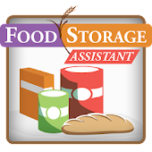 Food Storage Assistant