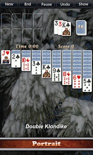 Solitaire City - screenshot thumbnail