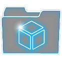 3D File Explorer icon