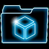 3D File Explorer