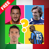 Guess Football Player- Serie A