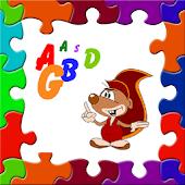 Primkids Word Puzzle