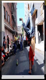 玩免費解謎APP|下載Dance on the Street Game app不用錢|硬是要APP