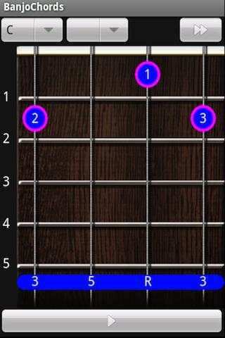 Banjo Chords - Android Apps on Google Play