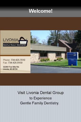 Livonia Dental Group