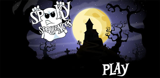Spooky Sequences - A popular activity from the Primary Games Series.