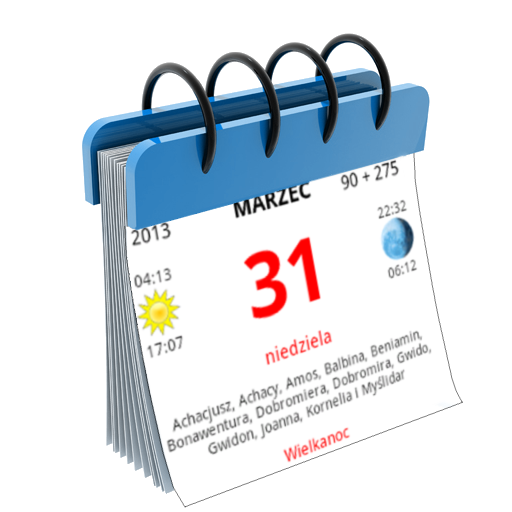 Calendar file APK for Gaming PC/PS3/PS4 Smart TV