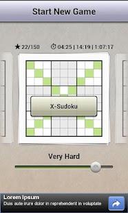 Andoku Sudoku 2 Free- screenshot thumbnail