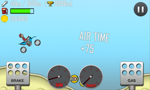 Hill Climb Racing Screenshot 26
