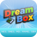 Dreambox (5 in 1 Emulator) icon