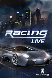 Racing Live™ - 12 Points - screenshot thumbnail