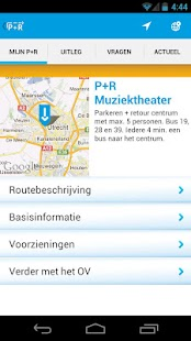 Slim Utrecht In- screenshot thumbnail