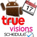 True Visions - pls d/l PRO icon