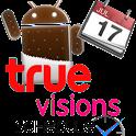 True Visions - pls d/l PRO icon