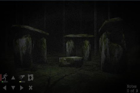 SlenderMan PAID - screenshot thumbnail