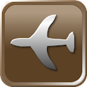 Airplane Mode Toggle Widget logo