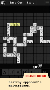 Wordspionage FREE - screenshot thumbnail