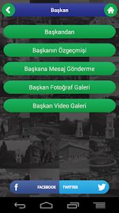 İnegöl Belediyesi - screenshot thumbnail