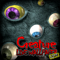 Creature Lite Live Wallpaper icon