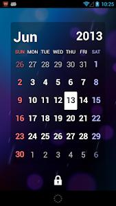 S2 Calendar Widget - Full v3.0.10