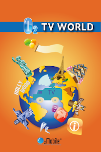 TV WORLD- screenshot thumbnail