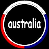 Australia Icon Pack