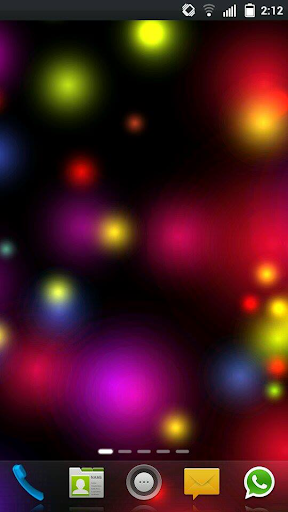 Hippie Lamp - LWP