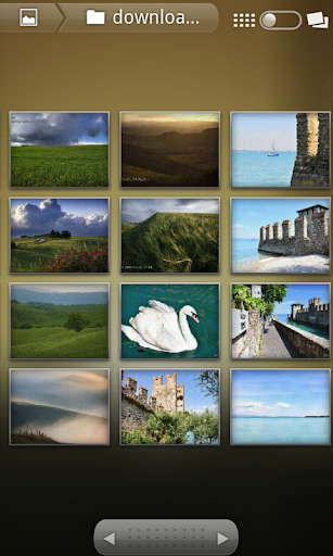 【免費媒體與影片App】Cool 3D Gallery Pro-APP點子