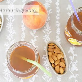 Peach Ice Tea.