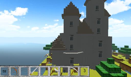 Tower Craft Builder