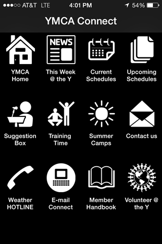 YMCA Reston Connect