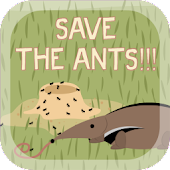 Save The Ants