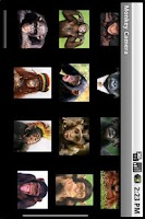 Screenshot of Monkey Camera