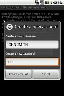 RPM Demo- screenshot thumbnail