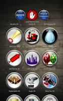 Screenshot of 3D Ringtones 4D