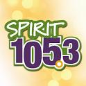 SPIRIT 105.3 icon