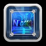 Next Launcher Gallery Widget 1.1 Apk