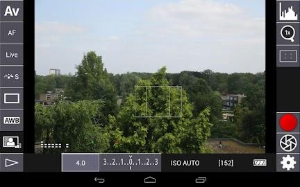 DSLR Controller (BETA) Screenshot 7