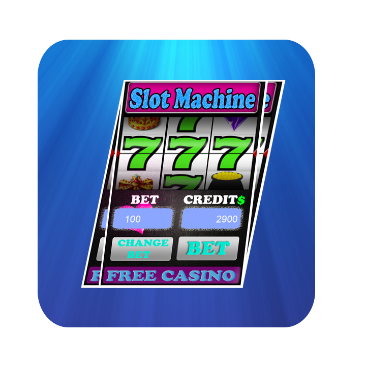 slot machine games wityhout in app purches